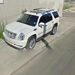 Cadillac Escalade (Third generation 2007-present) (StreetView)