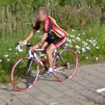 Netherlands Cyclist
