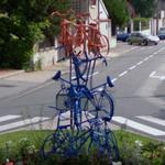 Bicycle Art