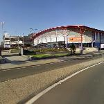 WIN Entertainment Centre and Wollongong Showground (sponsored name: WIN Stadium)
