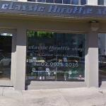 Classic Throttle Shop (StreetView)