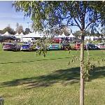 Car show (StreetView)