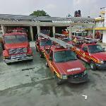 Ecatepec de Morelos Fire Department