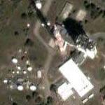 Hungarian communications facility (Google Maps)