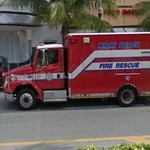 Miami Beach Fire Rescue (StreetView)