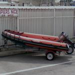 Fire rescue boat (StreetView)