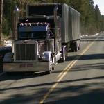 American truck (StreetView)