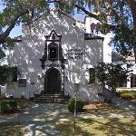 The Unitarian Universalist Church of St. Petersburg
