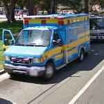 Gerber Ambulance (StreetView)