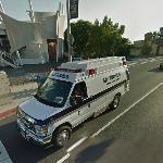 McCormick Ambulance
