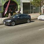 BMW 5 Series Gran Turismo (GT)