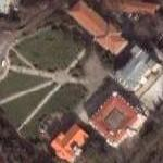 Bogazici University Southern Campus (Google Maps)
