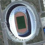 Hohhot City Stadium