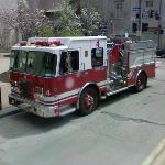 Pittsburgh Fire-rescue