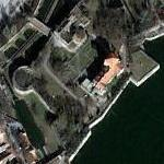 Tata castle (Google Maps)