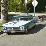 1960 Buick Lesabre (StreetView)