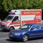 Berlin Fire-Rescue (StreetView)