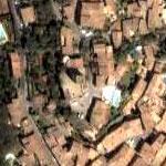 Les-Arcs-sur-Argens castle (Google Maps)
