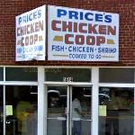 Price's Chicken Coop (StreetView)