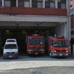 Taiwan Fire and Ambulance (StreetView)