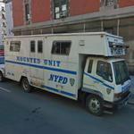NYPD Mounted Unit