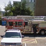West Vancouver Fire-Rescue