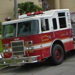 Miami Fire and Rescue (StreetView)