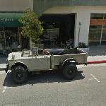 Kaiser Jeep M715
