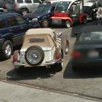 Old car (type?)