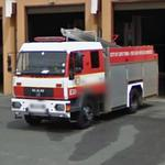 Cape Town Fire and Rescue (StreetView)