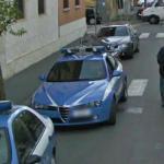 Pisa Police (StreetView)