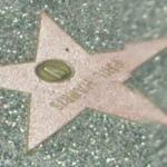 Phil Harris' Hollywood star
