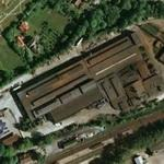 Historical Ironworks (Google Maps)