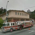 SFFD fire truck (StreetView)