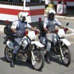 Patrol bikes