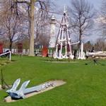 Parc des Ancres