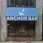 Anchor Bar & Grill (StreetView)