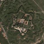 Arad Fortress (Google Maps)