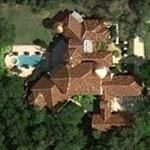 Anquan Boldin's House (Google Maps)