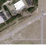 Aiken Municipal Airport (Google Maps)