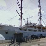 Sea Cloud II (StreetView)