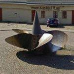 Big Propeller (StreetView)