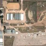 Central States Fairgrounds (Google Maps)