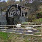 Water Wheel (StreetView)