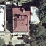 Embassy of the Republic of Kenya (Google Maps)