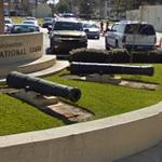 Cannons (StreetView)