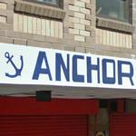 Anchor sign (StreetView)