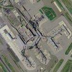 Baltimore Washington International Airport (BWI) (Google Maps)