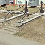 Anchor fencing (StreetView)