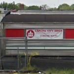 Capital City Diner (StreetView)